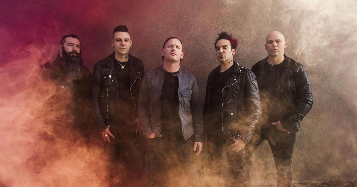 Stone Sour: Josh Rand arbeitet bereits am neuen Album