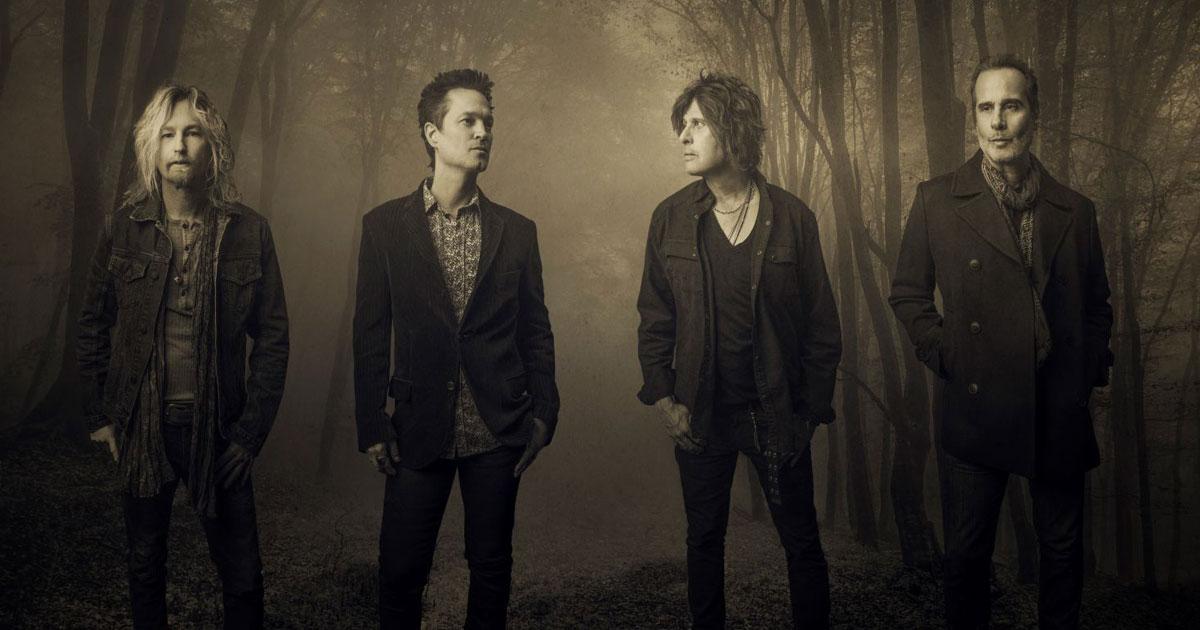 Stone Temple Pilots: Die erste Single des neuen Akustik-Albums