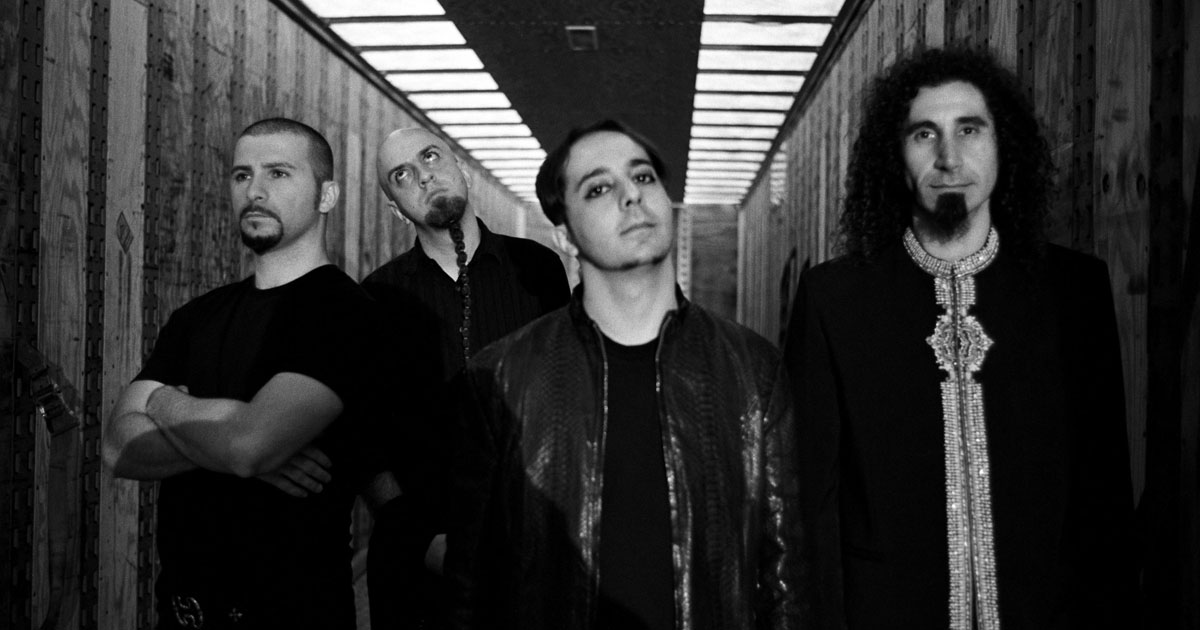 System Of A Down: John Dolmayan hat die Schnauze voll