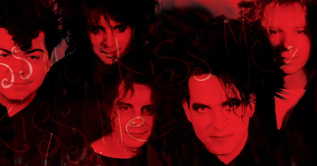 The Cure: Neues Album erscheint 2019