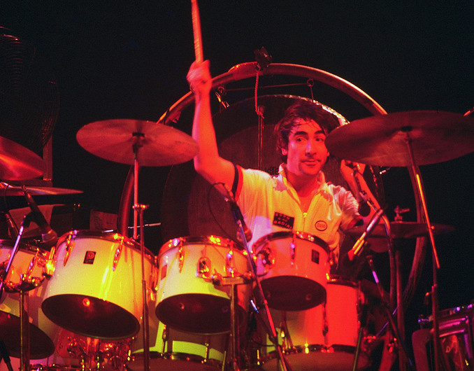 Keith Moon: Die verrücktesten Stories des The Who-Dummers