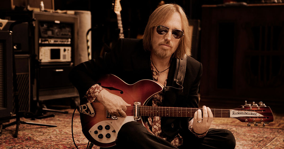 Vernichtete Mastertapes: Tom Petty, Soundgarden u.a. verklagen Universal