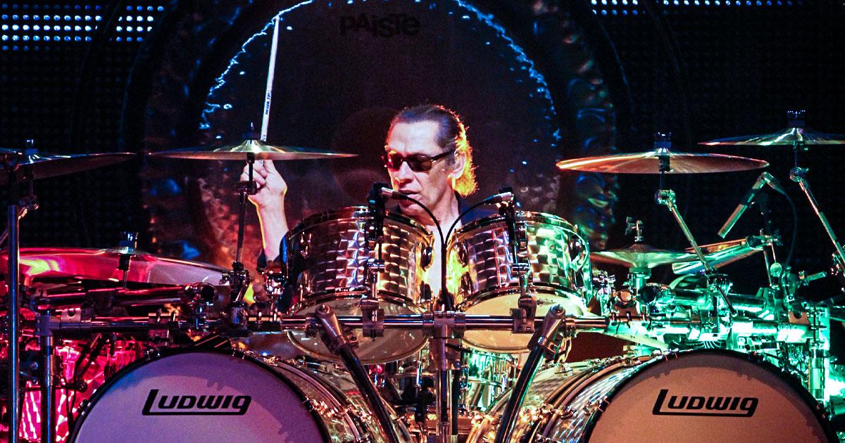 Happy Birthday, Alex Van Halen: 10 Fakten über die Drummer-Legende