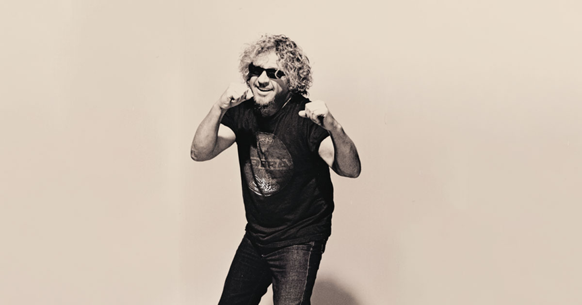 Happy Birthday, Sammy Hagar: 10 Fakten über den Red Rocker