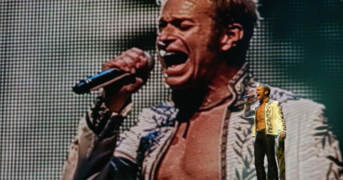 David Lee Roth: Van Halen-Rückkehr steht kurz bevor