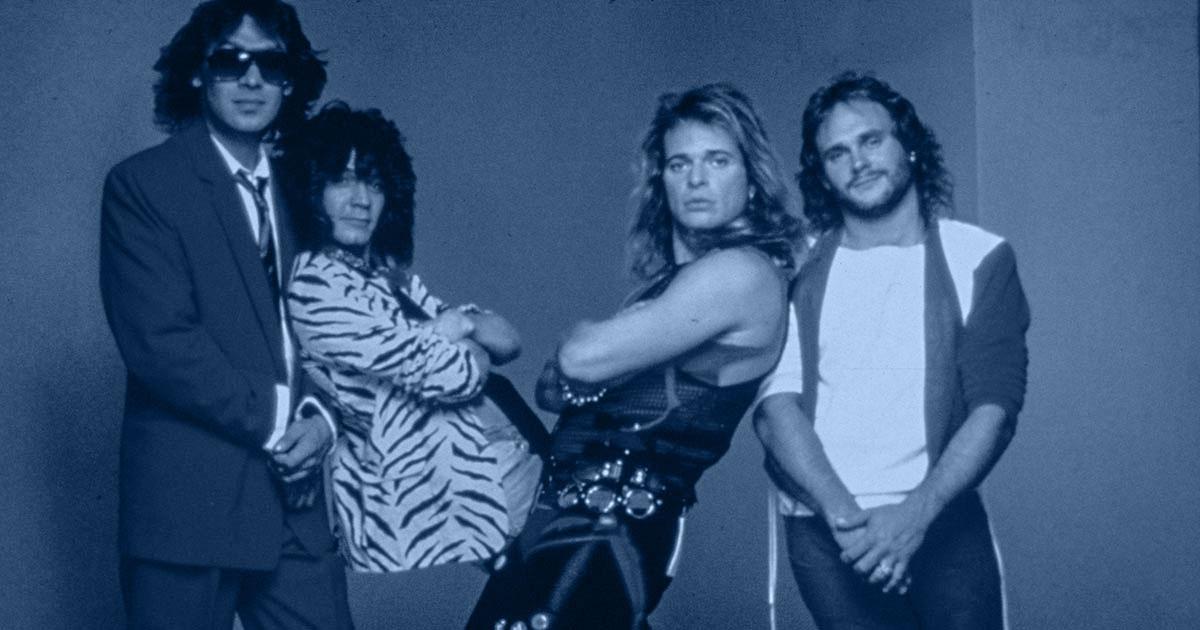 Runnin' with the Devil: Die Geschichte von Van Halen