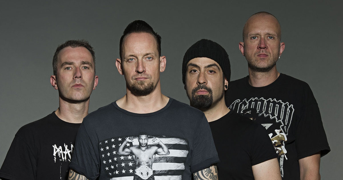 "Volbeat: Das neue Video ""Last Day Under The Sun"""