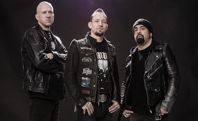 "​Volbeat: Der neue Song ""The Everlasting"" im Livevideo"