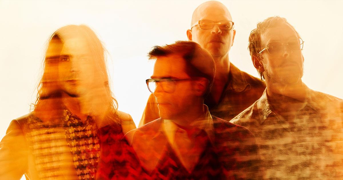 "Neueinsteiger: Weezer - ""The End of the Game"""
