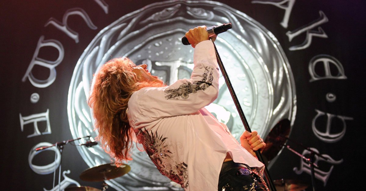 Happy Birthday, Whitesnake: Vor 40 Jahren gründete David Coverdale Whitesnake