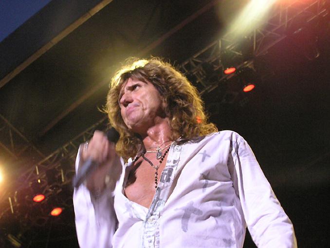 Whitesnake: 18 Tracks für das kommende Album sind fertig