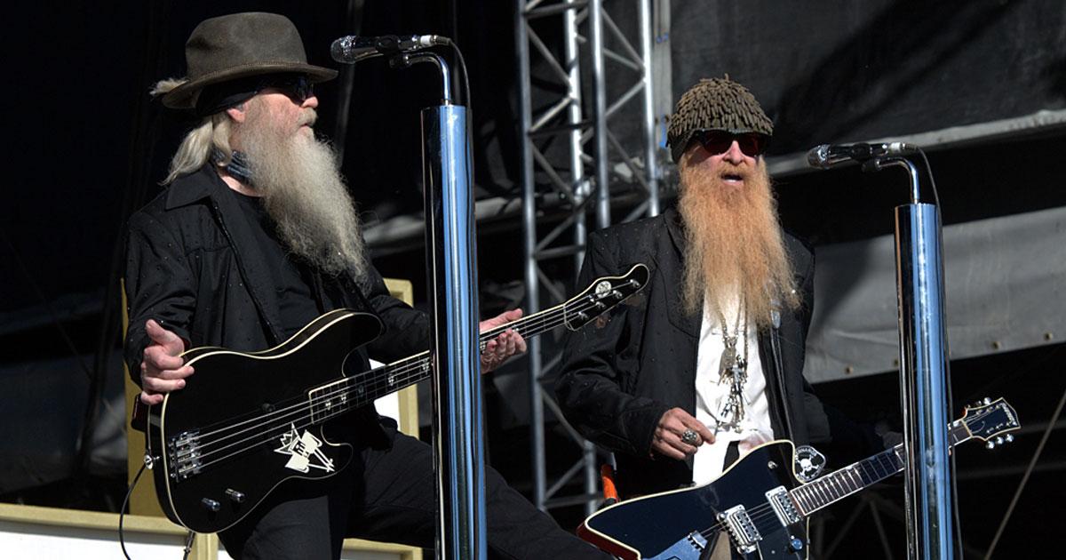 """""""Sharp Dressed Man"""": Rockmusical mit ZZ Top-Hits kommt auf die Bühne"""