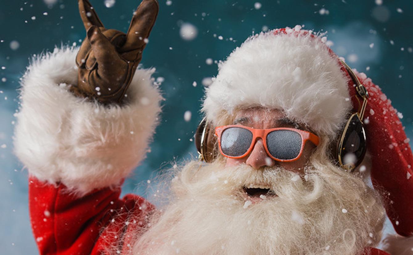 Das Jingle Bell Duell: Welchen Weihnachtssong wollt IHR hören?