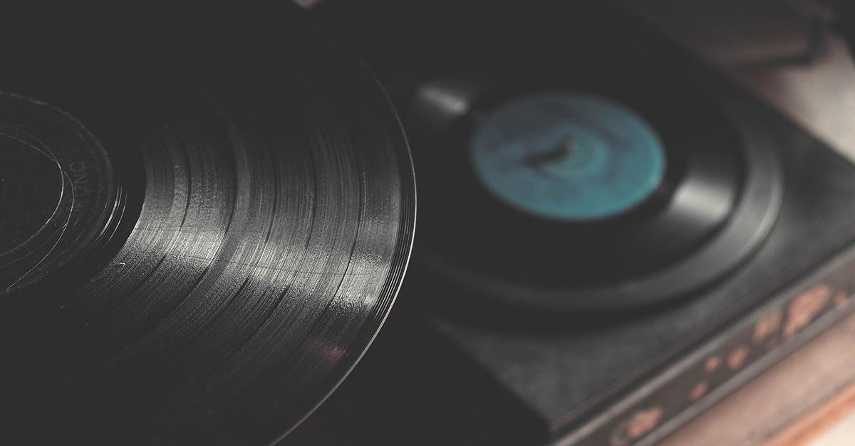 Runde Sache: 15 Platten-Fakten zum Vinyl Record Day