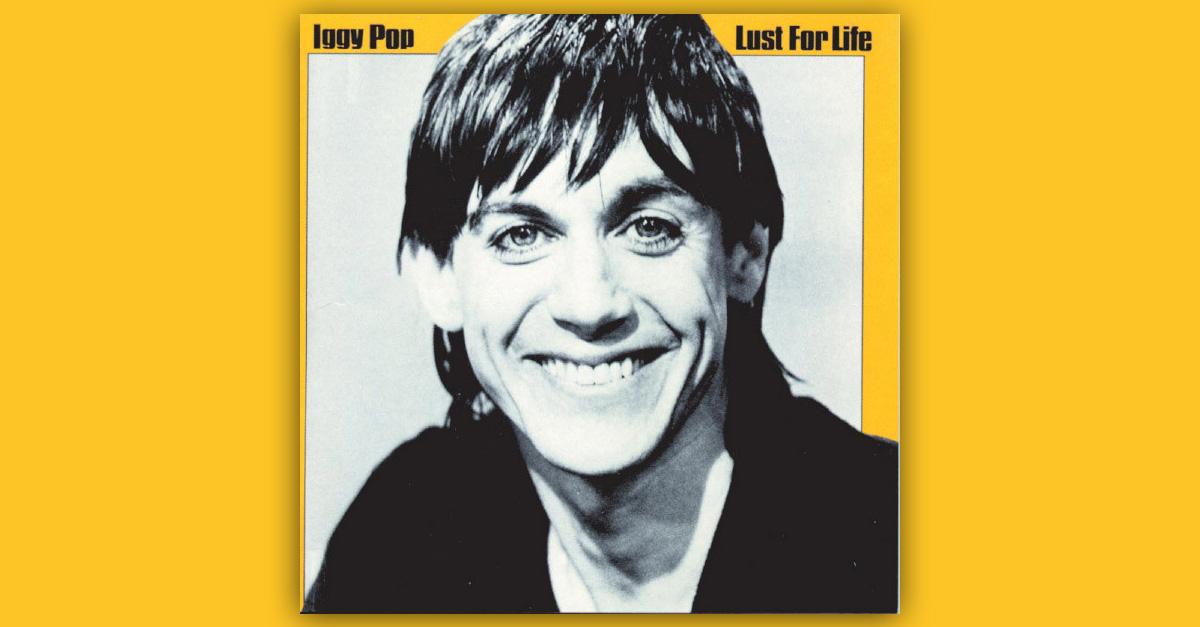 Iggy Pop: Wir feiern 40 Jahre <em>Lust For Life</em>