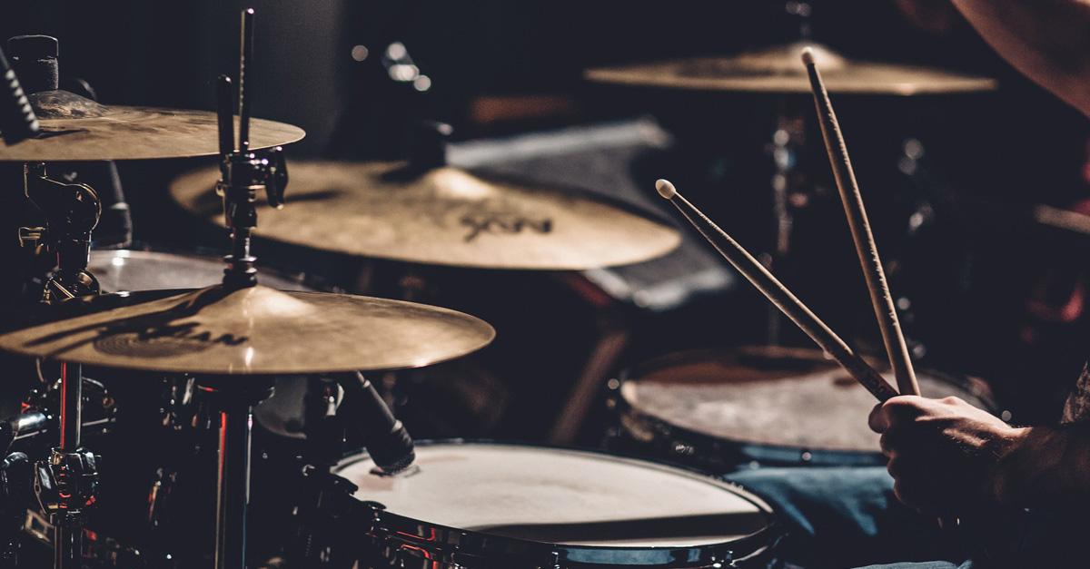 Zum Welt-Schlagzeuger-Tag: Die legendärsten Rock-Drummer