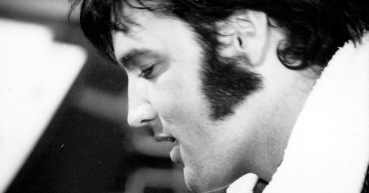 Hail to the King! Unser Portrait Zum Todestag von Elvis Presley