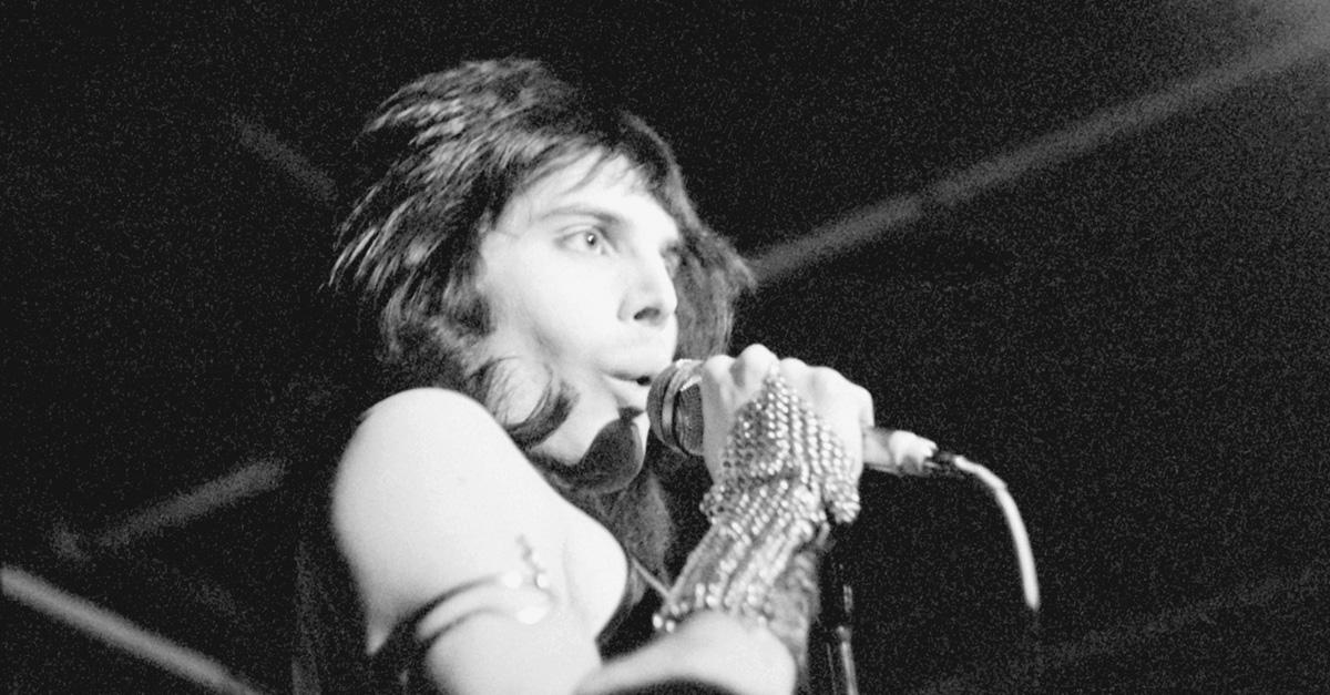 Don't stop him now! Freddie Mercurys beste Sprüche