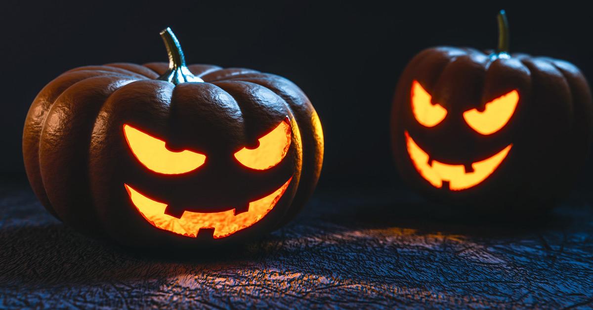 Schockrock, Horror und Kostüme: Wir rocken Halloween
