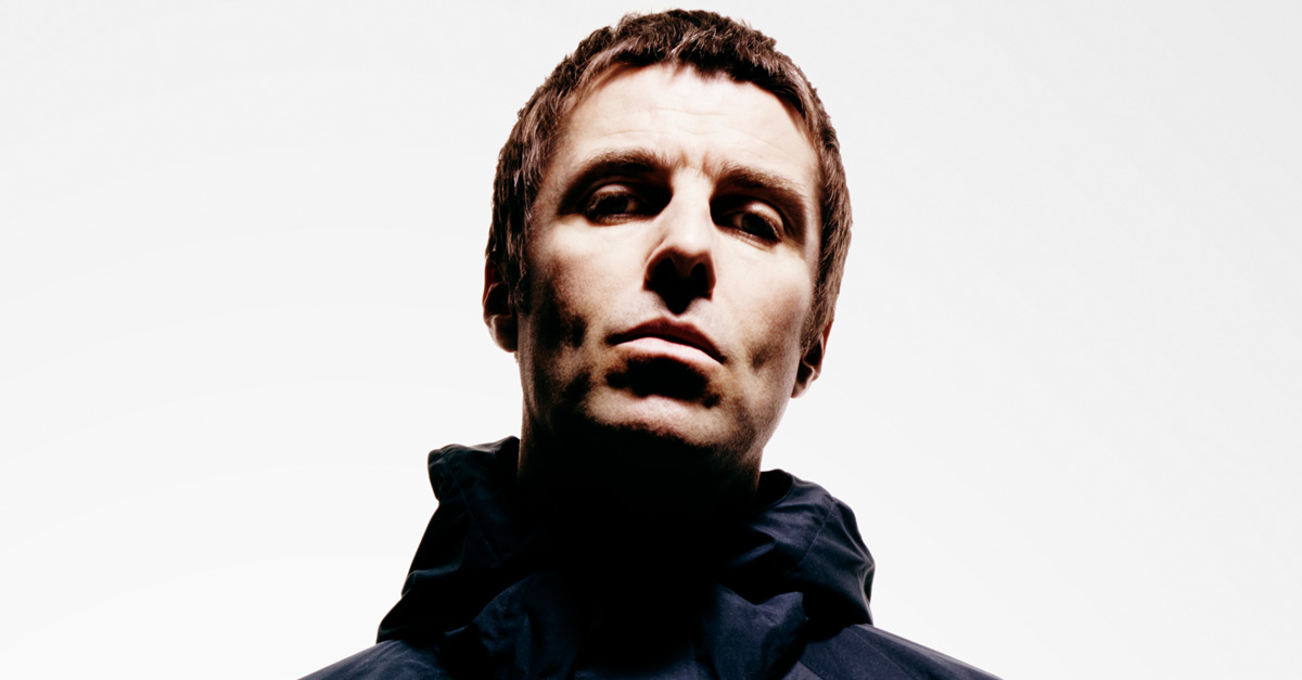 Happy Birthday, Liam Gallagher: Seine besten Pöbeleien zum Durchklicken