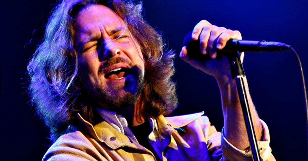 Pearl Jam: Neue Single mit Gründungsmitglied Dave Krusen