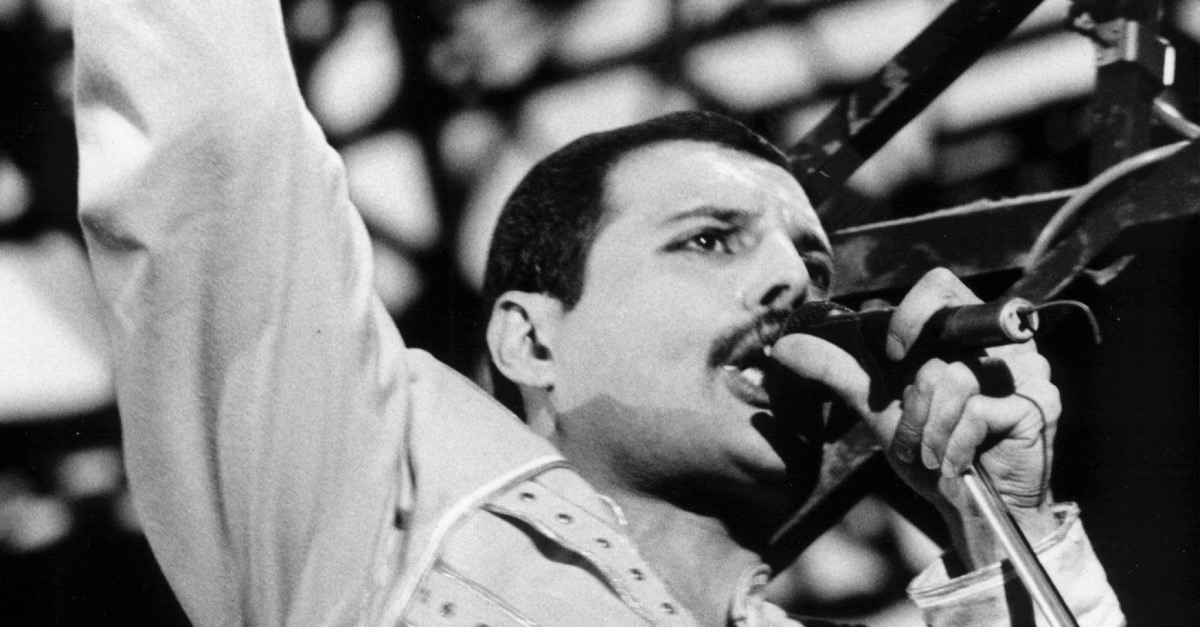 Heute vor 31 Jahren: Queens letztes Konzert mit Freddie