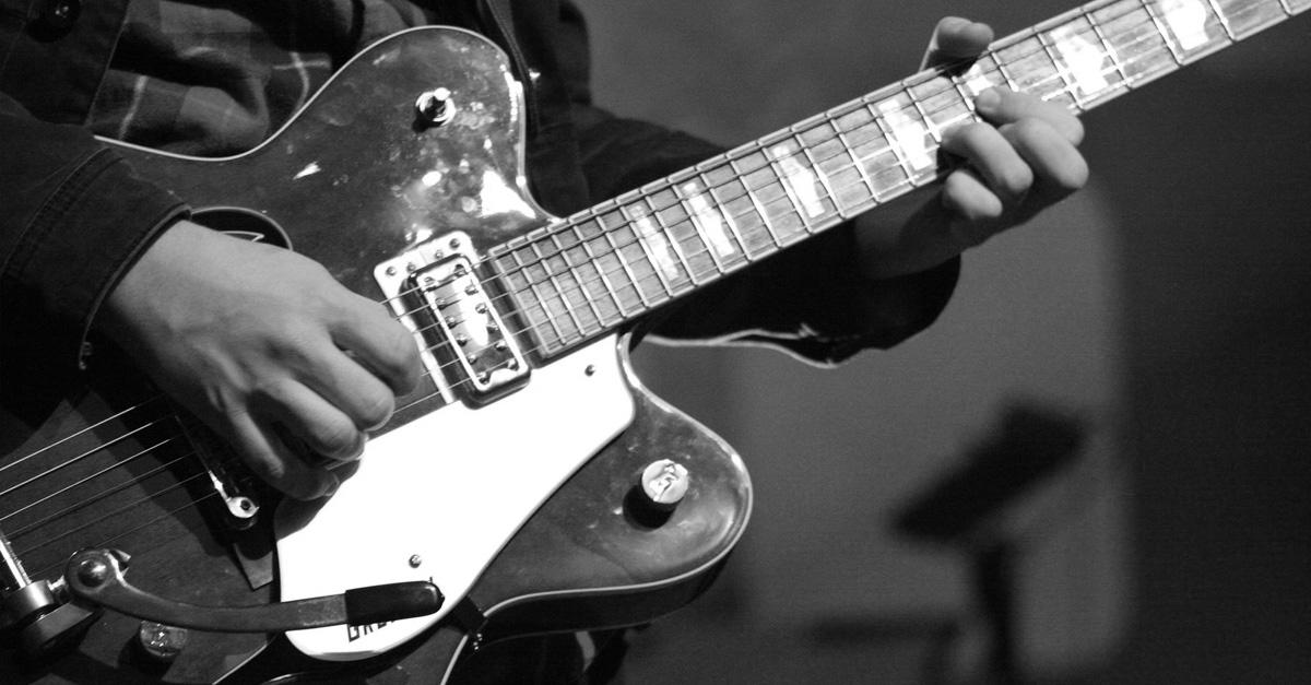 ROCK ANTENNE Samstags-Charts: Eure 10 besten Blues Rocker!
