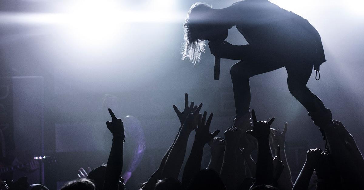 Eure 10 besten Heavy Metal-Songs