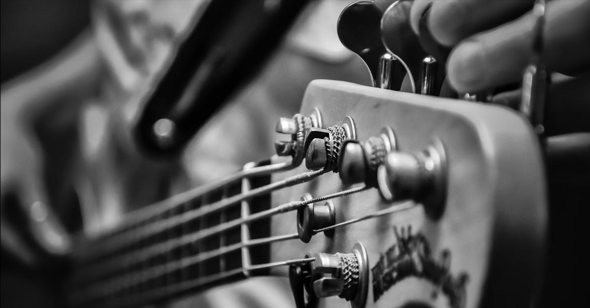 Eure besten Bassisten