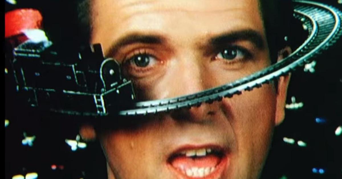 "Peter Gabriel: Als ""Sledgehammer"" die VMAs regierte"