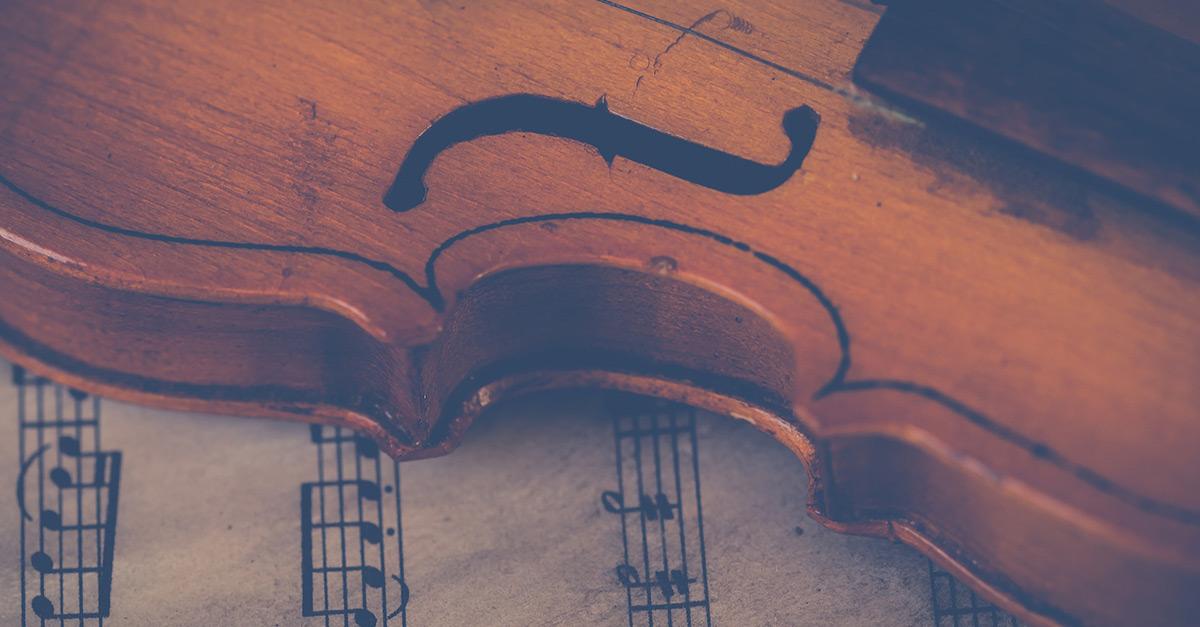 Zum National Violin Day: Diese Bands rocken die Geige