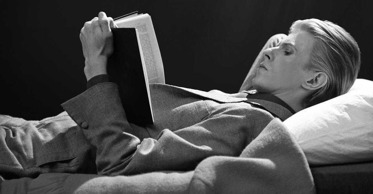 David Bowie: Gedenken an eine Legende