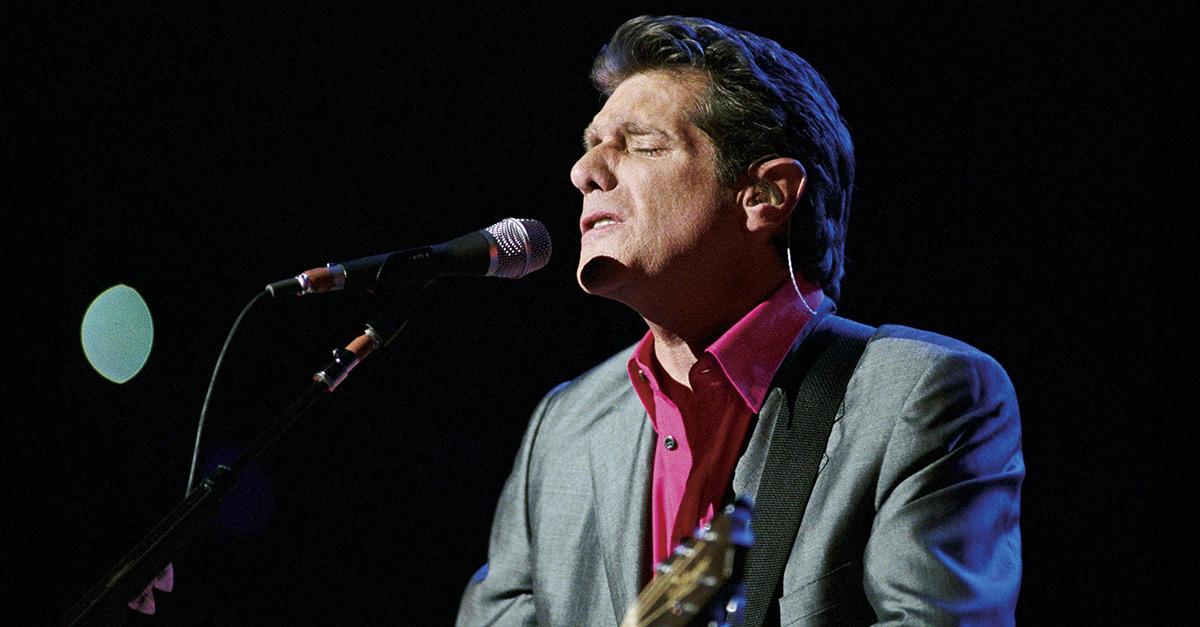 Glenn Frey: Unser Portrait über den legendären Musiker