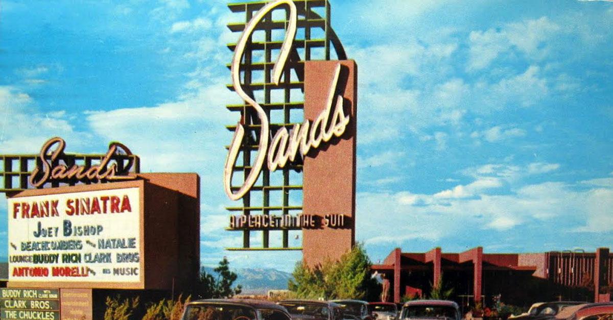 Las Vegas: Diese Stars rockten den Strip
