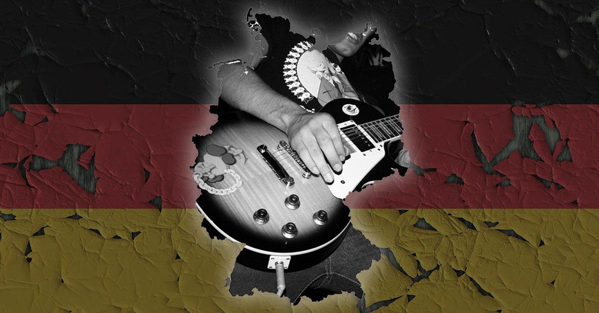 Deutschrock XXL zum Tag der Muttersprache