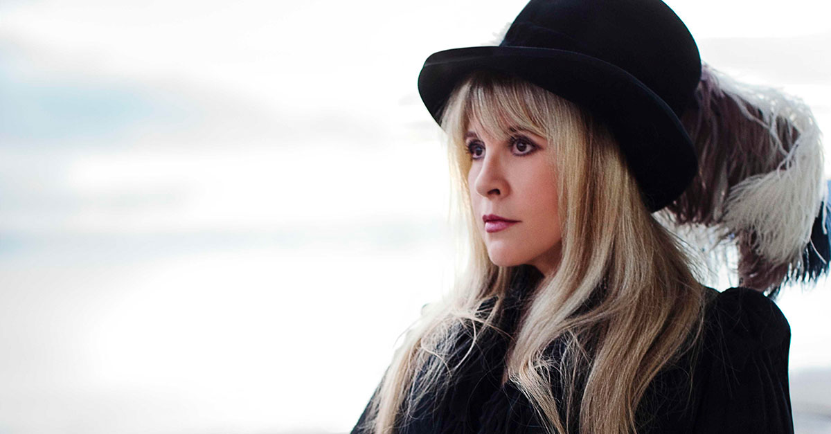 Happy Birthday, Stevie Nicks: Die Rockröhre wird 72