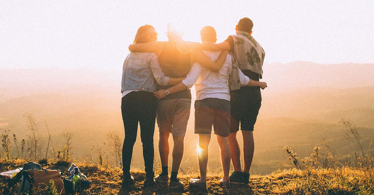 Tag der besten Freunde: Diese Bands rocken gemeinsam