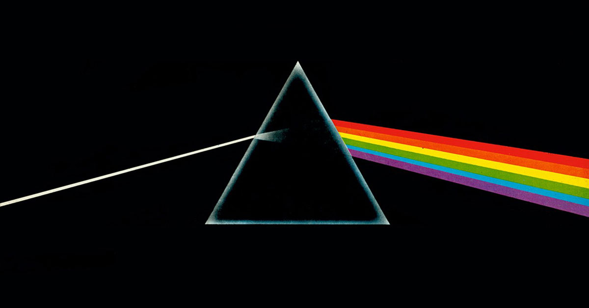 Pink Floyd: Das Meilenstein-Album <em>The Dark Side Of The Moon</em>