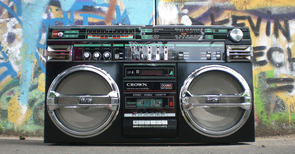 Das große ROCK ANTENNE Special: Wir feiern die 80er!