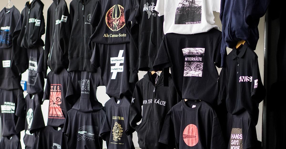 Die 6 verrücktesten Merchandise-Artikel der Rock-Welt
