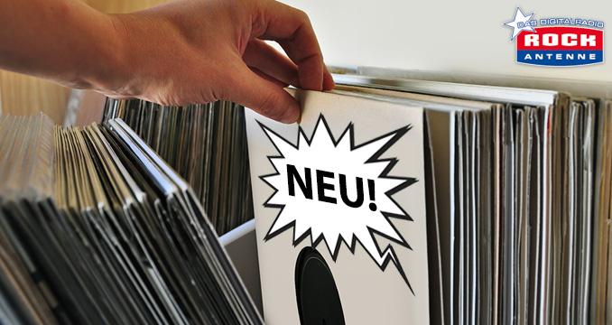 Die ROCK ANTENNE Album-Release-Halbjahresbilanz!