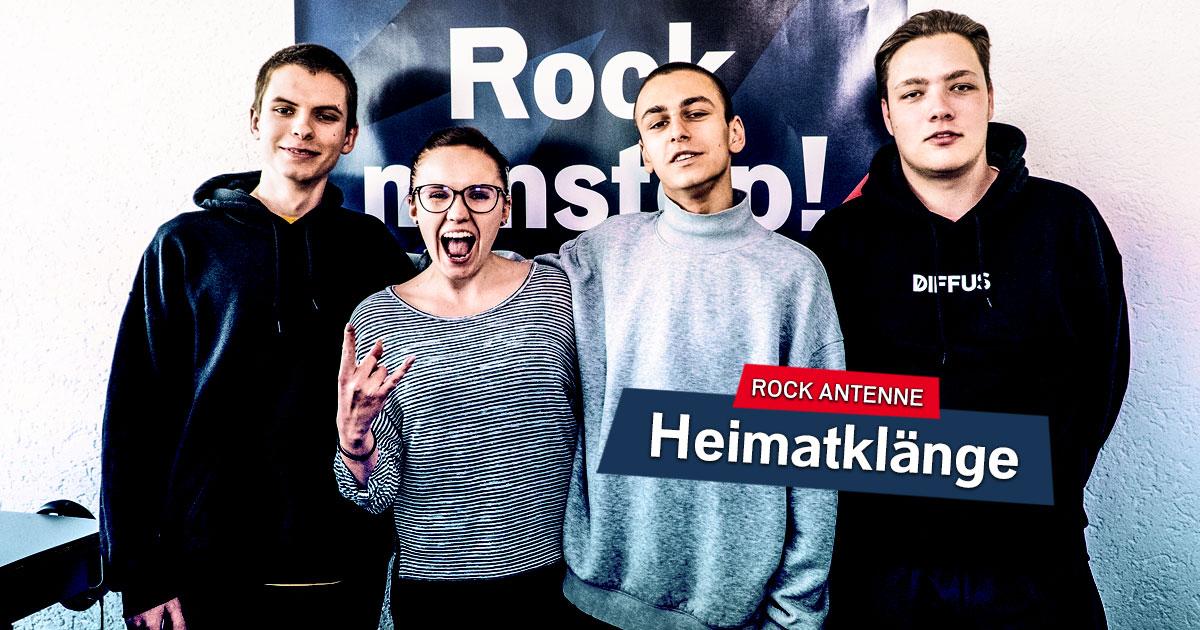 Van Holzen aus Ulm - Das Heimatklänge Interview
