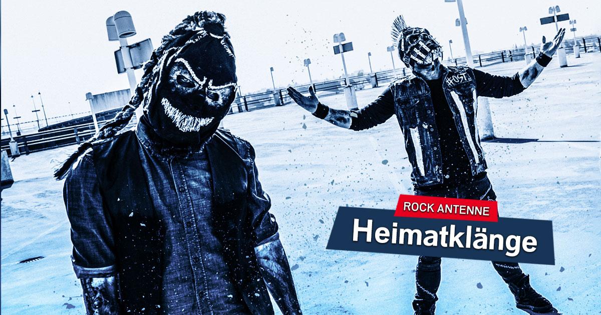 Hämatom aus Speichersdorf - Das Heimatklänge Interview