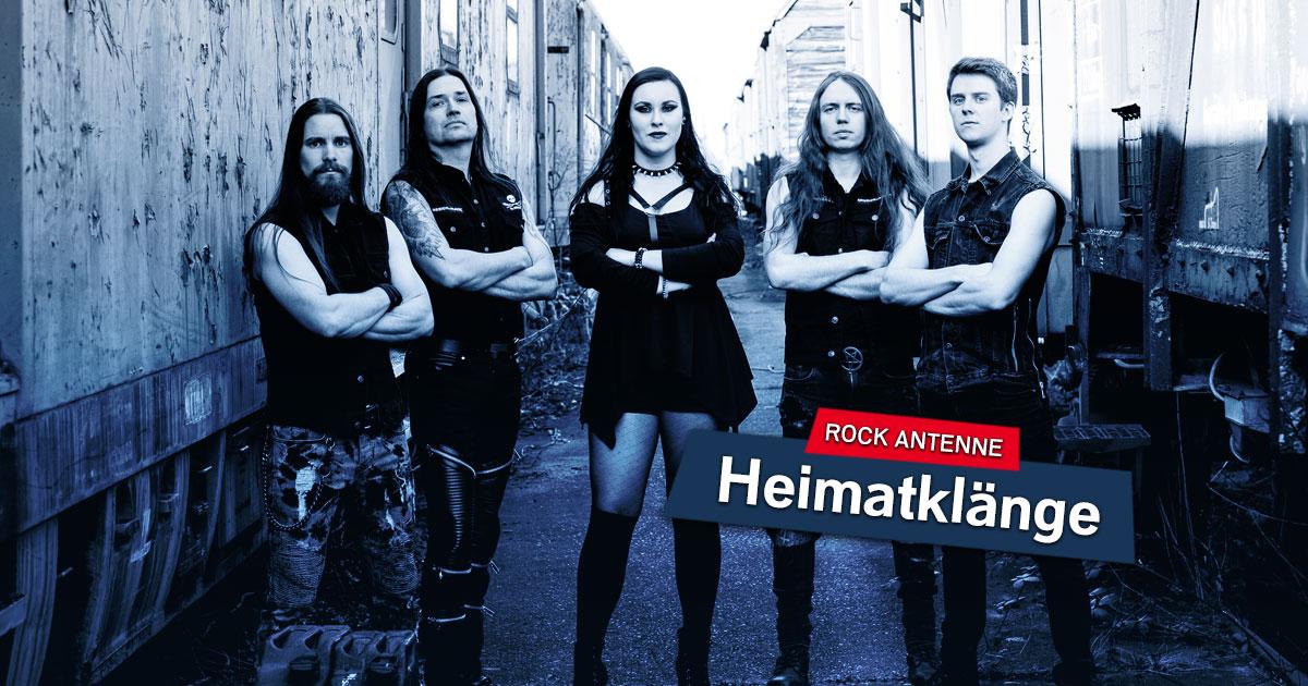 Mission in Black aus Ulm - Das Heimatklänge Interview