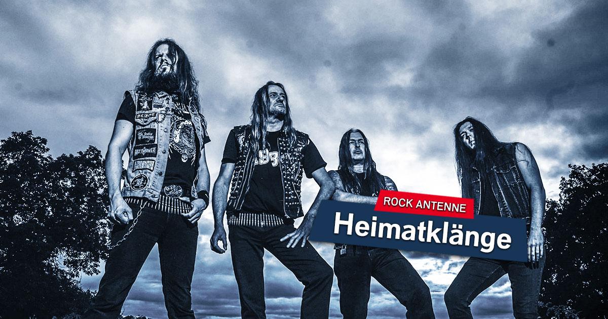 Sodom aus Gelsenkirchen - Das Heimatklänge Interview
