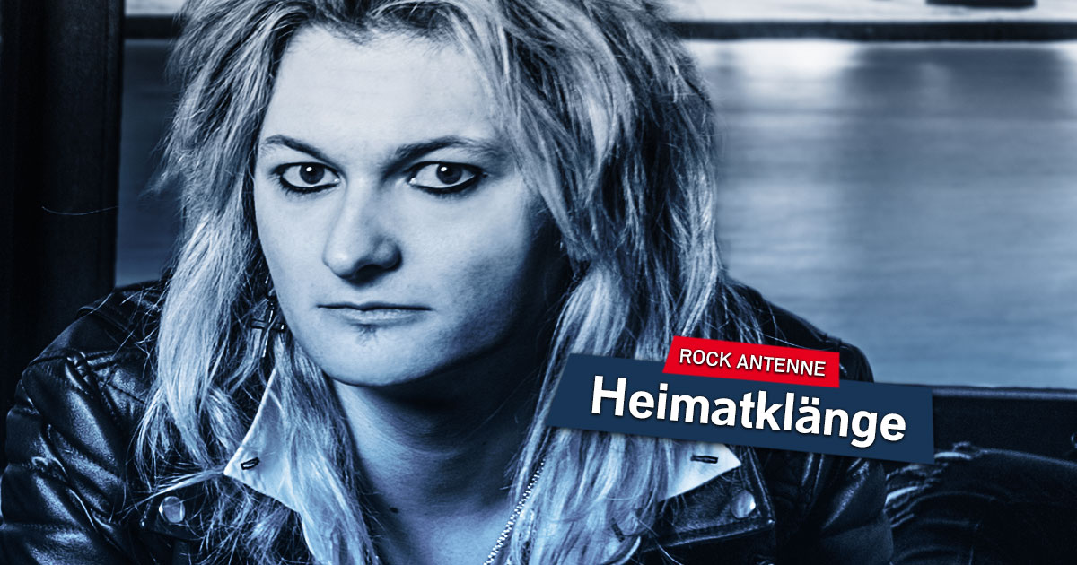 Kissin' Dynamite aus Burladingen - Das Heimatklänge Interview