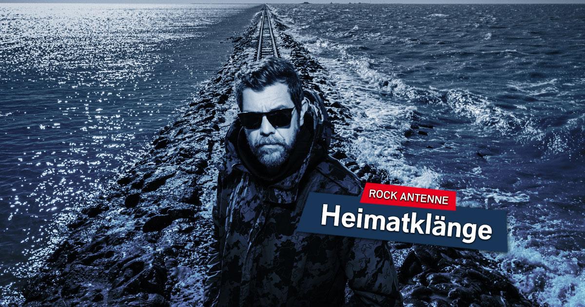 Erik Cohen aus Kiel - Das Heimatklänge Interview März 2021