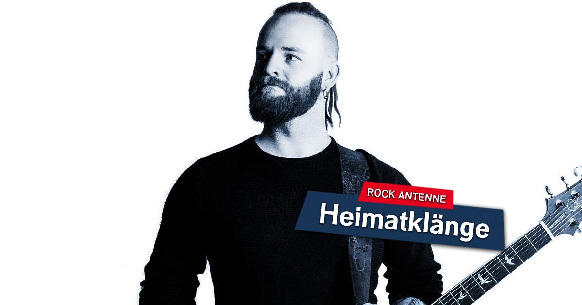 Max Roxton aus Niedertaufkirchen - Das Heimatklänge Interview