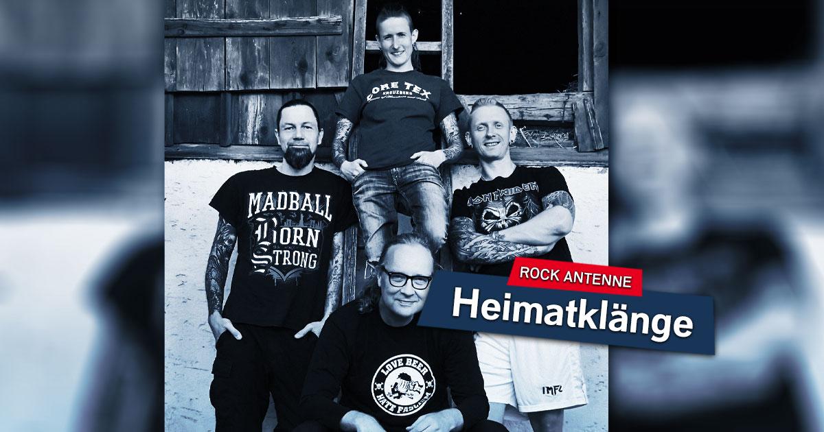 Die Dorks aus Marktl am Inn - Das Heimatklänge Interview