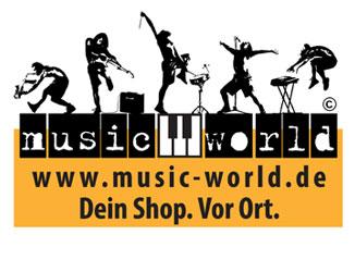 Hier finden Musiker ihr Zuhause >